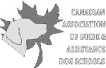 Canadian Association of Guide & Assistance Dog Schools