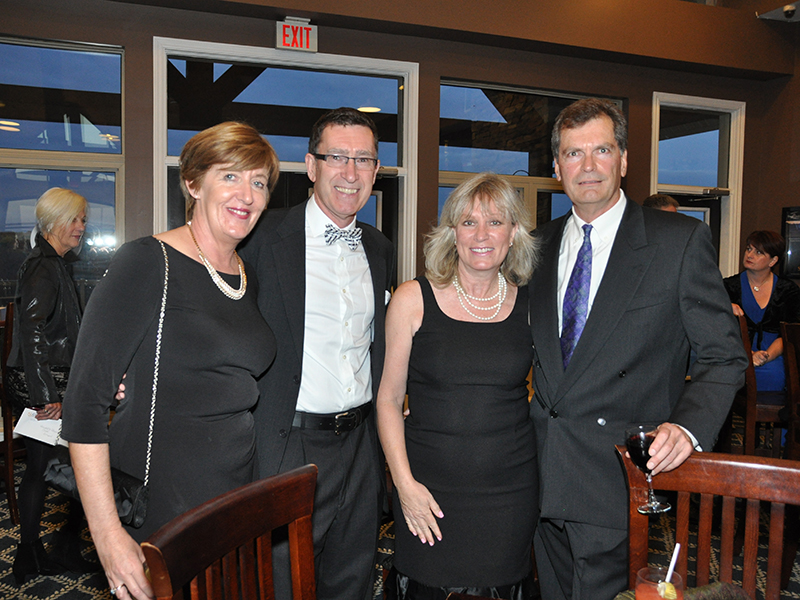 COPE 3rd Annual Gala - Photo 1