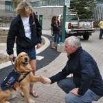 COPE Service Dog Week Photo 1