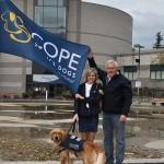 COPE Service Dog Week Photo 3