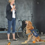 COPE Service Dogs at Barkfest Photo 5