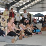 COPE Service Dogs at Barkfest Photo 8